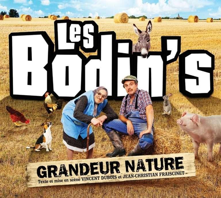 Les Bodins © Valéry Joncheray