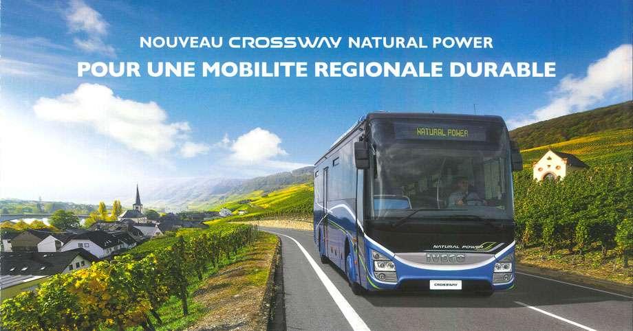 Autocars Vallée d'Azergues - Véhicules propres