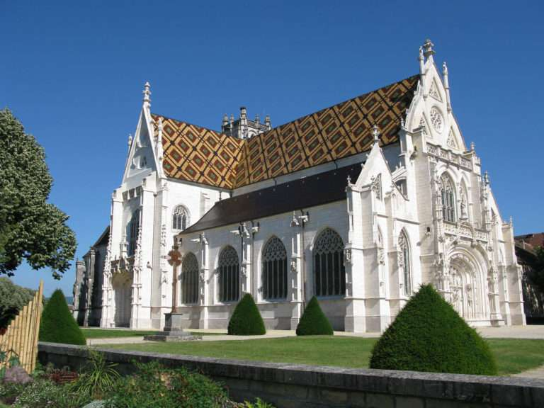 Monastère royal de Brou