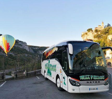 Autocars Vallée d'Azergues - Tourisme